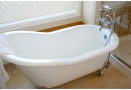 bathroom remodeling by James Allen Contracting- custom install