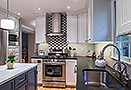 kitchen remodeling by James Allen Contracting- attention to details